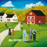 all creatures (ep) - the rock music