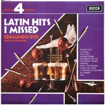 latin hits i missed - edmundo ros & his orchestra