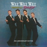 wishing i was lucky (the memphis sessions version) (single) - wet wet wet