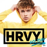 holiday (ep) - hrvy