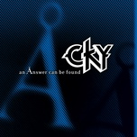 an answer can be found - cky