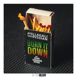 burn it down (single) - atellagali, rvssian, fuego, konshens, satori