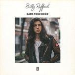 dark four door (single) - billy raffoul