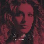 mirage (so real) (single) - palmer