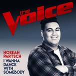 i wanna dance with somebody (the voice australia 2017 performance) (single) - hoseah partsch