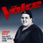 i'm not the only one (the voice australia 2017 performance) (single) - judah kelly