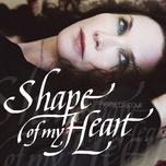 shape of my heart - katia labeque