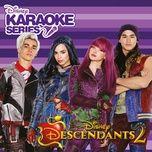 disney karaoke series: descendants 2 (ep) - v.a