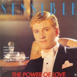 the power of love - captain sensible