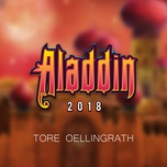 aladdin 2018 (single) - tore oellingrath