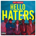 hello haters (single) - vso