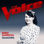 diamonds (the voice australia 2017 performance) (single) - berni harrison