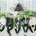cho yeu (single) - the air