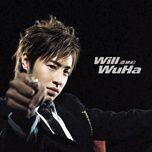 wu ha - phan vy ba (will pan)