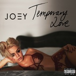 temporary love (acoustic single) - joey