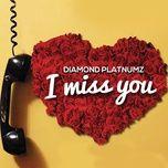 i miss you (single) - diamond platnumz