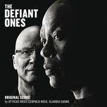 the defiant ones (original score) - atticus ross, leopold ross, claudia sarne