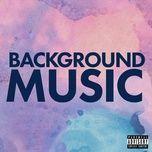 background music - v.a