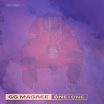 one by one (single) - gg magree