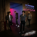 all night (ep) - the vamps, matoma