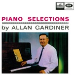 piano selections - allan gardiner and his accordion band