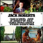 piano at waitangi - jack roberts