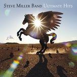 space cowboy (live) (single) - steve miller band
