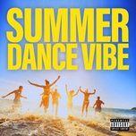 summer dance vibe - v.a