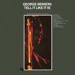 tell it like it is - george benson