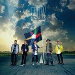 fighting dreamers (mini album) - flow