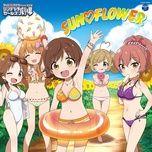 the idolm@ster cinderella girls little stars! sun flower - v.a