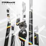 decided (single) - uverworld