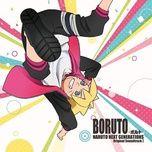 boruto: naruto next generations ost 1 - yasuharu takanashi