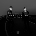 there for you: the remixes - martin garrix, troye sivan