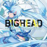 390 air (single) - eleki-p, hatsune miku