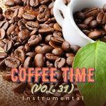 coffee time vol. 31 - instrumental - v.a