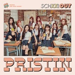 schxxl out (mini album) - pristin