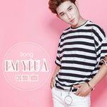 em yeu a (single) - cao nam thanh