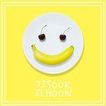 baesisi (single) - ji sook (rainbow), il hoon (btob)