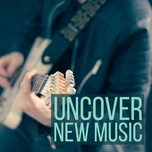 uncover new music - v.a