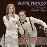 lan va diep 4 (single) - quach tuan du