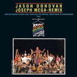 joseph mega remix (music from joseph and the amazing technicolor dreamcoat) (ep) - andrew lloyd webber, jason donovan, joseph and the amazing technicolor dreamcoat