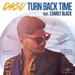 turn back time (single) - dasu, charly black