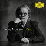 thank you for the music (single) - benny andersson
