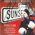 songs from sunset boulevard (ep) - andrew lloyd webber, petula clark, bbc concert orchestra, david white