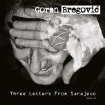 christian letter (single) - goran bregovic