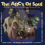 the abc's of soul, vol. 1 (classics from the abc records catalog 1961-1969) - v.a