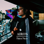 friday night (single) - airon