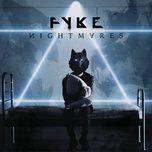 nightmares (ep) - fyke
