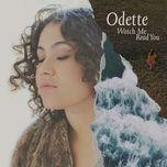 watch me read you (single) - odette